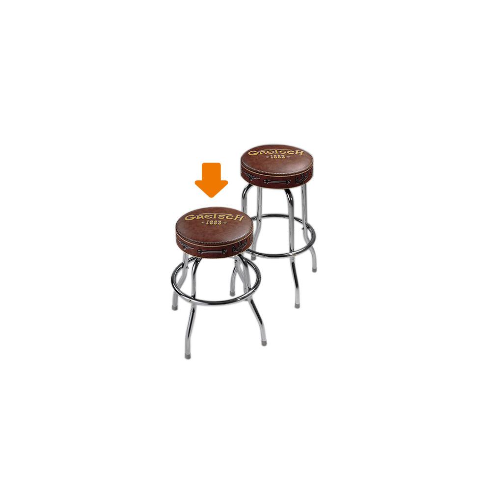GRETSCH BAR STOOL 1883 24 バースツール 24インチ 【グレッチ】