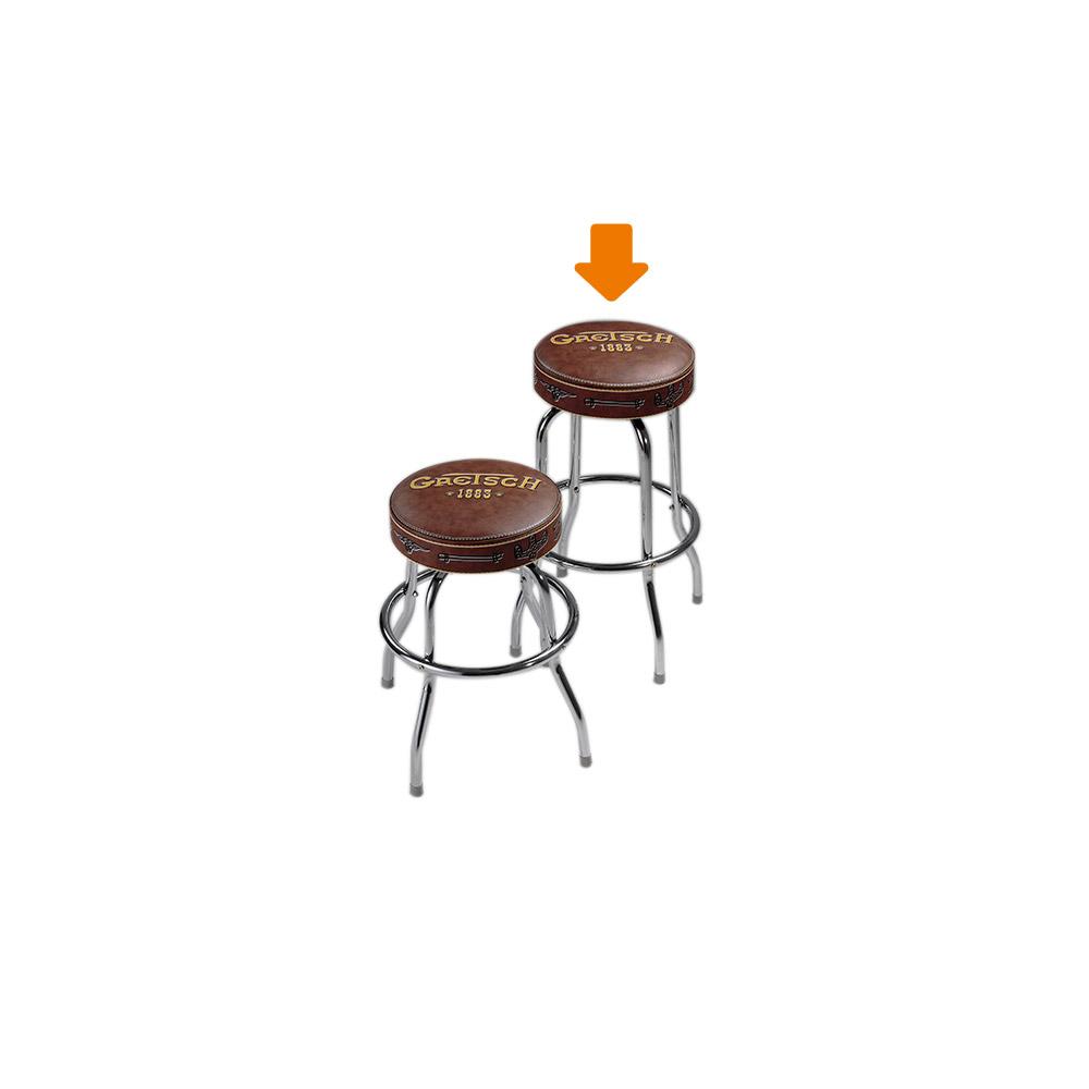 GRETSCH BAR STOOL 1883 30 バースツール 30インチ 【グレッチ】
