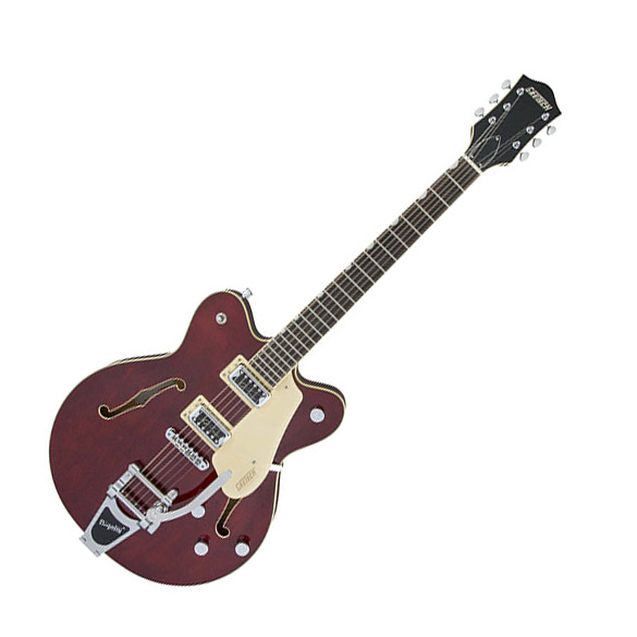 GRETSCH G5622T Electromatic Center GRETSCH Block Double-Cut【グレッチ】 with Bigsby Electromatic Walnut エレキギター【グレッチ】, オーディオ専門店でんき堂スクェア:3bc4a6bc --- officewill.xsrv.jp