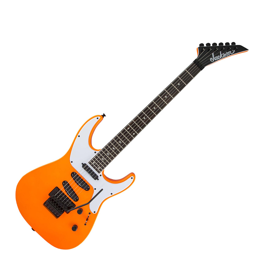Jackson Soloist SL4X Daphne Blue エレキギター X Series 【ジャクソン】