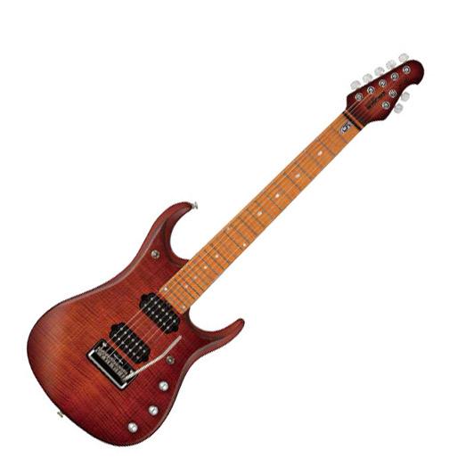 MUSICMAN Sahara JP15 BFR 6st Flame JP15 Sahara BFR Burst 7弦エレキギター ジョン・ペトルーシモデル【ミュージックマン】, キユーピーアヲハタ:2cff8467 --- thomas-cortesi.com