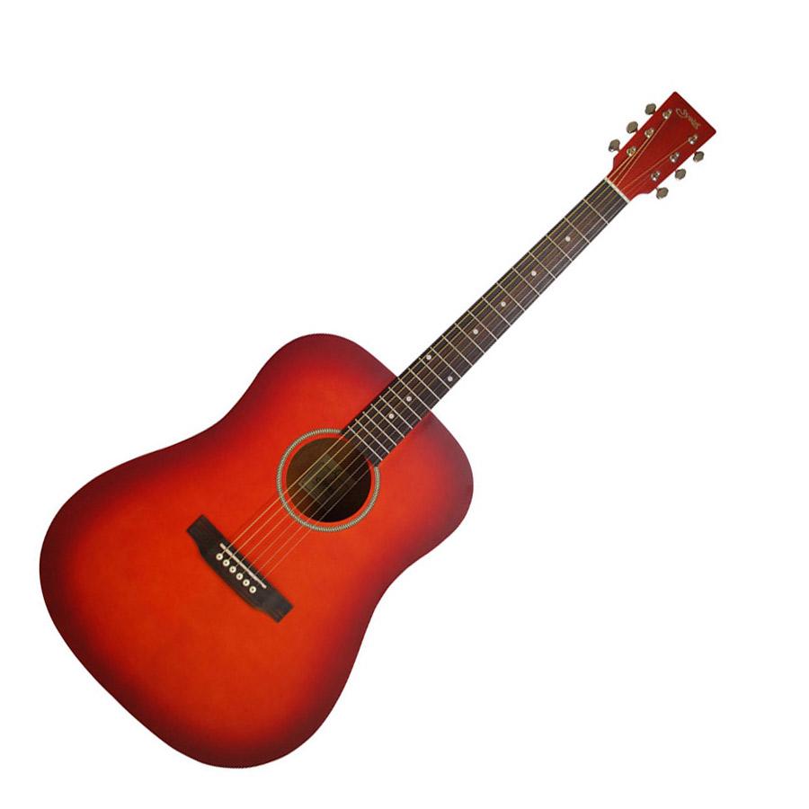 2019人気特価 S.Yairi YD-04/CS Cherry Sunburst ウェスタンギター Limited Series 【Sヤイリ】, ミイケグン 4117d3ed