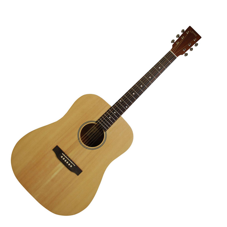 S.Yairi YD-04/NTL Natural ウェスタンギター Limited Series 【Sヤイリ】