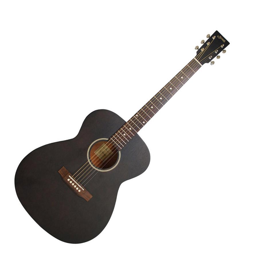 【70%OFF】 S.Yairi YF-04/BK Black フォークギター S.Yairi Limited Limited Series【Sヤイリ Series】, JACKPARTS:3e5ffc5e --- moynihancurran.com