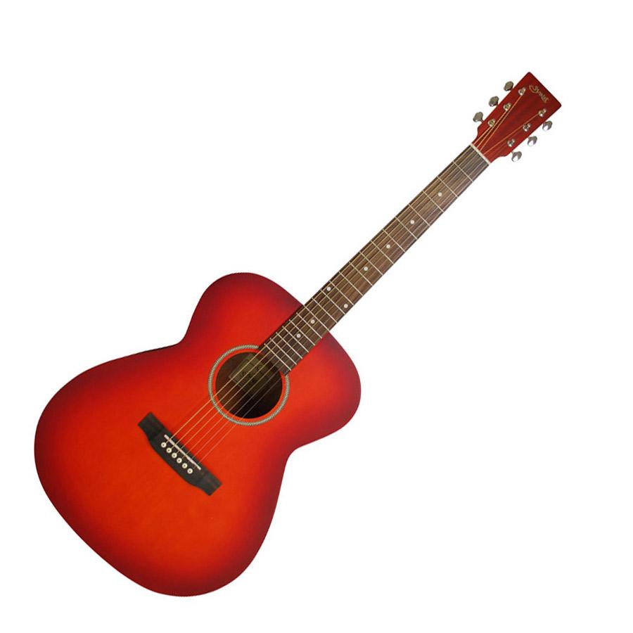 S.Yairi YF-04/CS Cherry Sunburst フォークギター Limited Series 【Sヤイリ】
