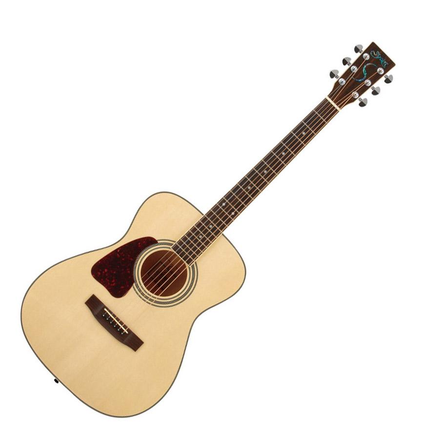 S.Yairi YF-43LH S.Yairi/N Natural フォークギター 左利き レフトハンド【Sヤイリ YF-43LH/N 左利き】, あそび隊:8731382b --- sunward.msk.ru