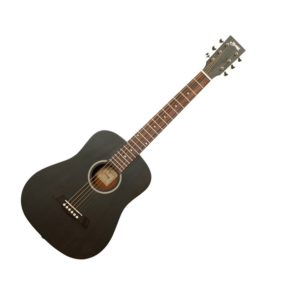 S.Yairi YM-02 Black/BLK Black (Satin YM-02/BLK Finish) Finish) ミニアコースティックギター Compact-Acoustic Series【Sヤイリ】, バンガードワールド:40d16e56 --- officewill.xsrv.jp