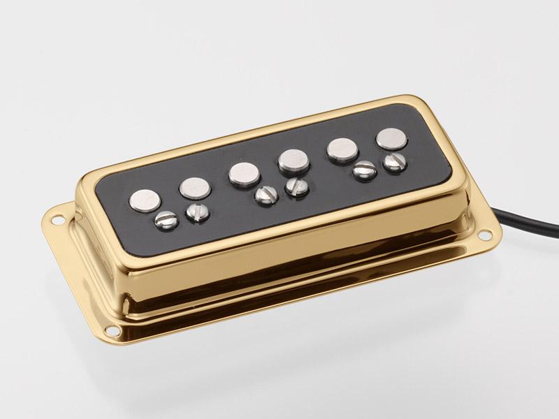 TV JONES T-Armond Neck Gold ピックアップ 【ティービージョーンズ】