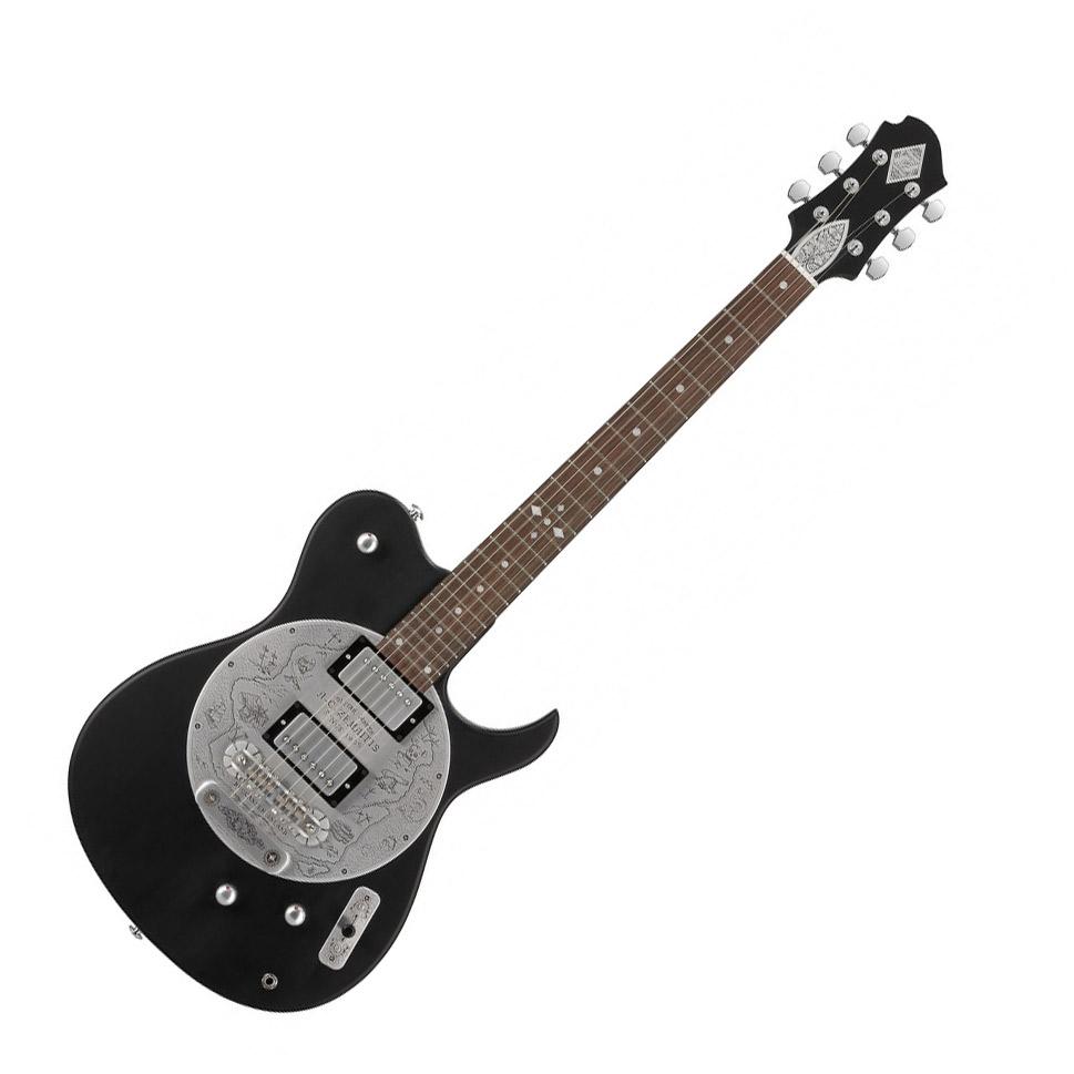 ZEMAITIS A24DF 2H BUCCANEER ISLAND エレキギター ディスクフロント アンタナスシリーズ 【ゼマティス】