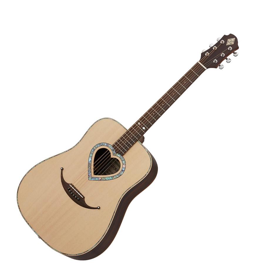 ZEMAITIS CAD-200HS アコースティックギター ドレッドノートシリーズ 【ゼマティス】