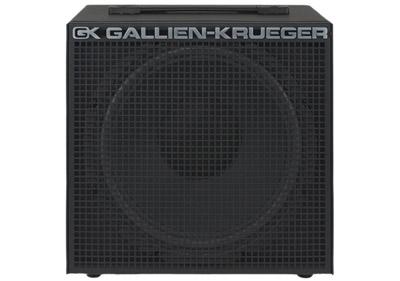 GALLIEN-KRUEGER 112MBX ベースアンプ増設用キャビネット 112MBX【ギャリエンクルーガー】, M&Cショップ:339f159e --- officewill.xsrv.jp