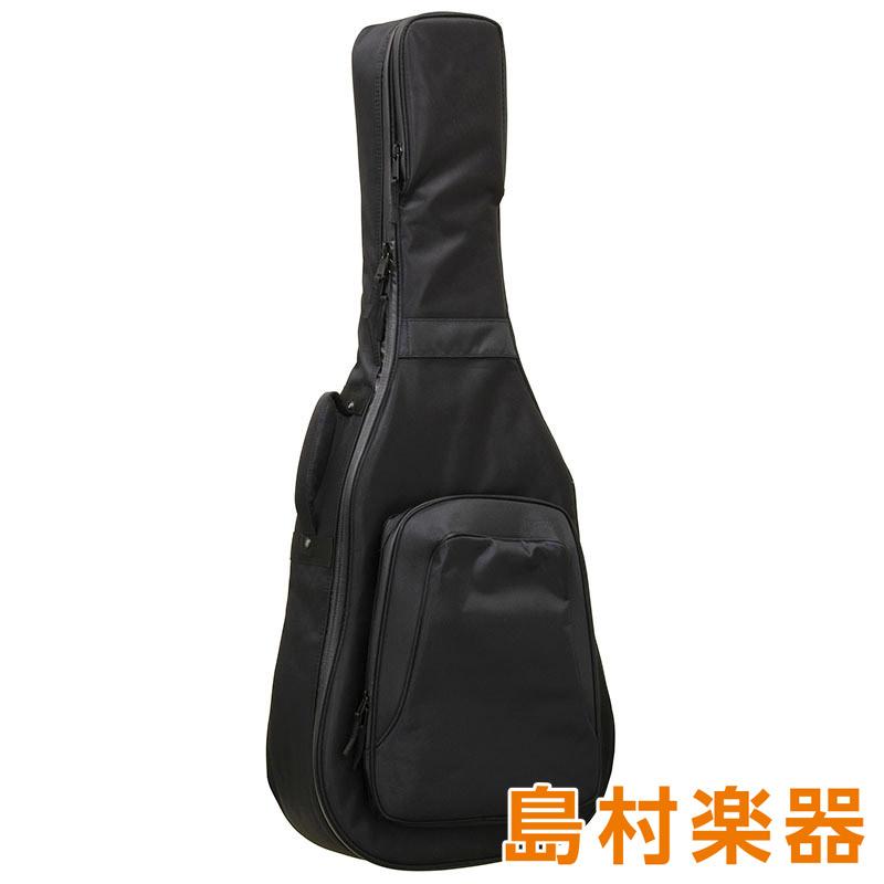 ARIA ABC-700AG BK Black ギグバッグ アコースティックギター用 【アリア】