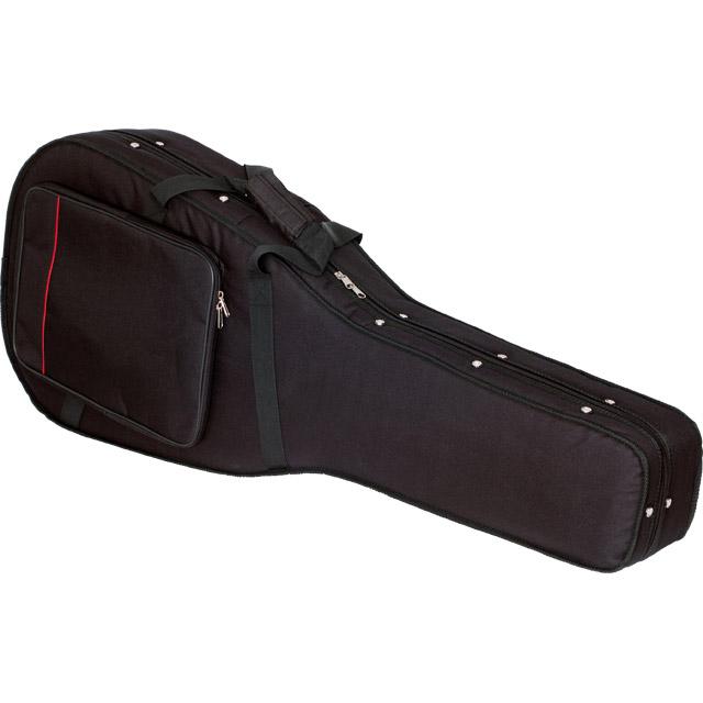 KC SCG100 ブラック セミハードケース クラシックギター用 【キョーリツ】