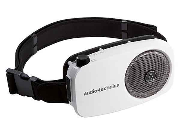 audio-technica ATP-SP404 ハンズフリー拡声器 【オーディオテクニカ】