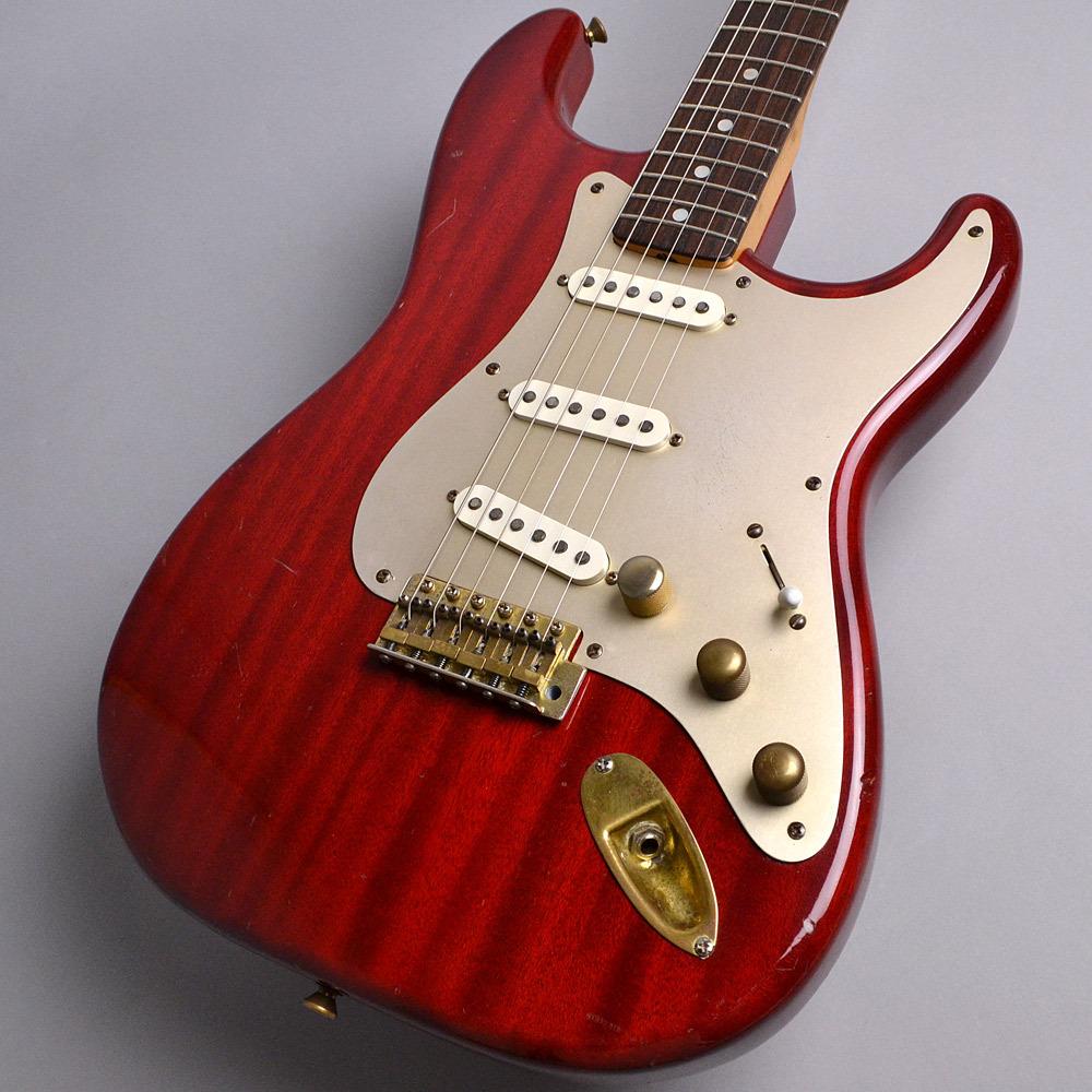 Navigator Stratocaster Type Mahogany/Rosewood ストラトキャスタータイプ ギター 【ナビゲーター】【新宿PePe店】【中古】