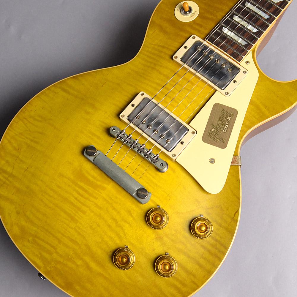 Gibson Custom Shop 1959 Les Paul Standard Danger Burst VOS S/N:971387 レスポールスタンダード 【ギブソン カスタムショップ】