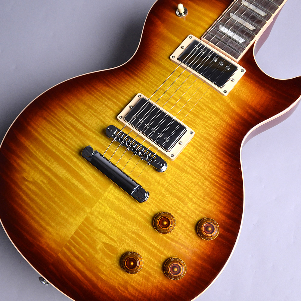Gibson Gibson Les Paul Standard 2017 Limited Iced Tea Burst S/N:170044208 レスポールスタンダード 【ギブソン】