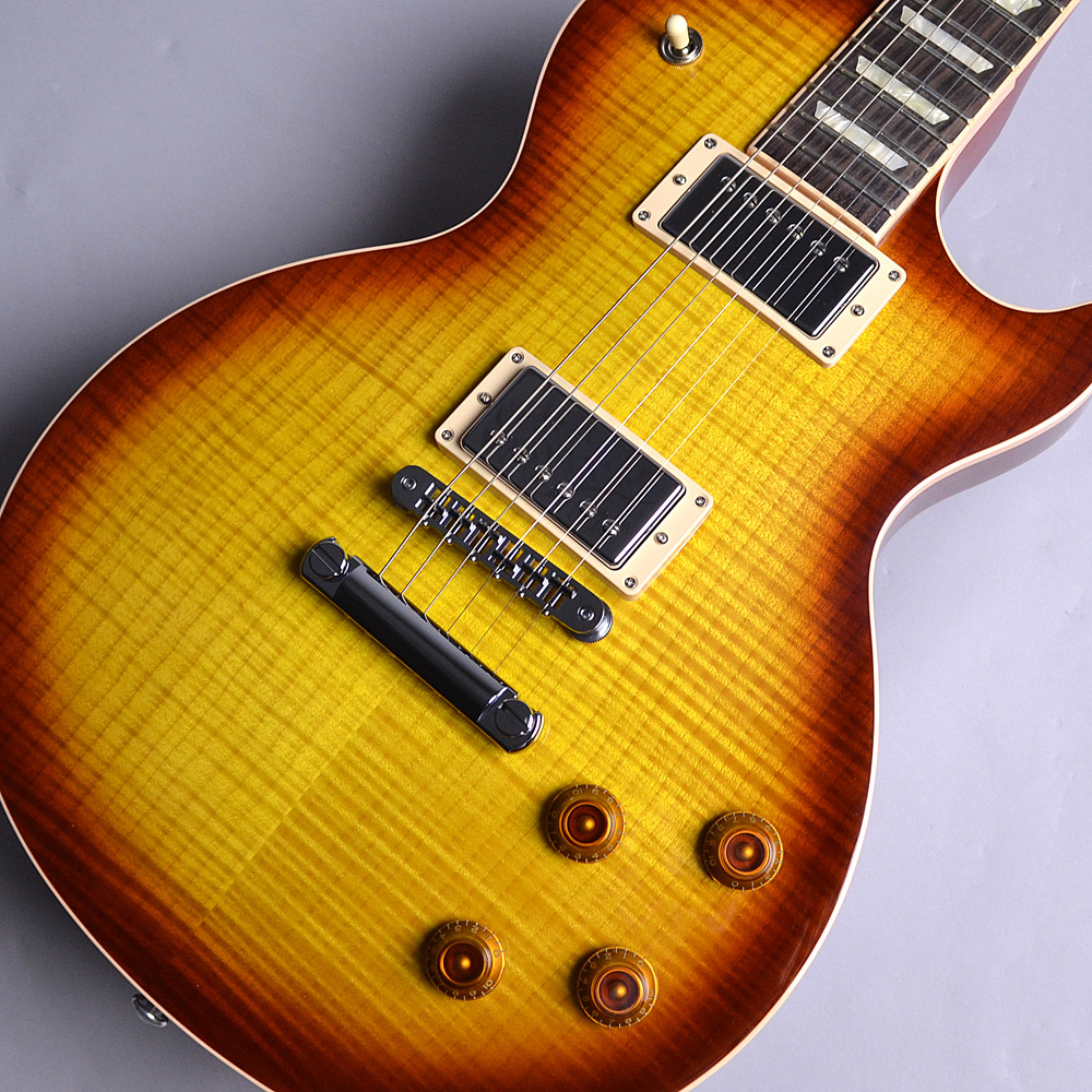 Gibson Gibson Les Paul Standard 2017 Limited Iced Tea Burst S/N:170030087 レスポールスタンダード 【ギブソン】