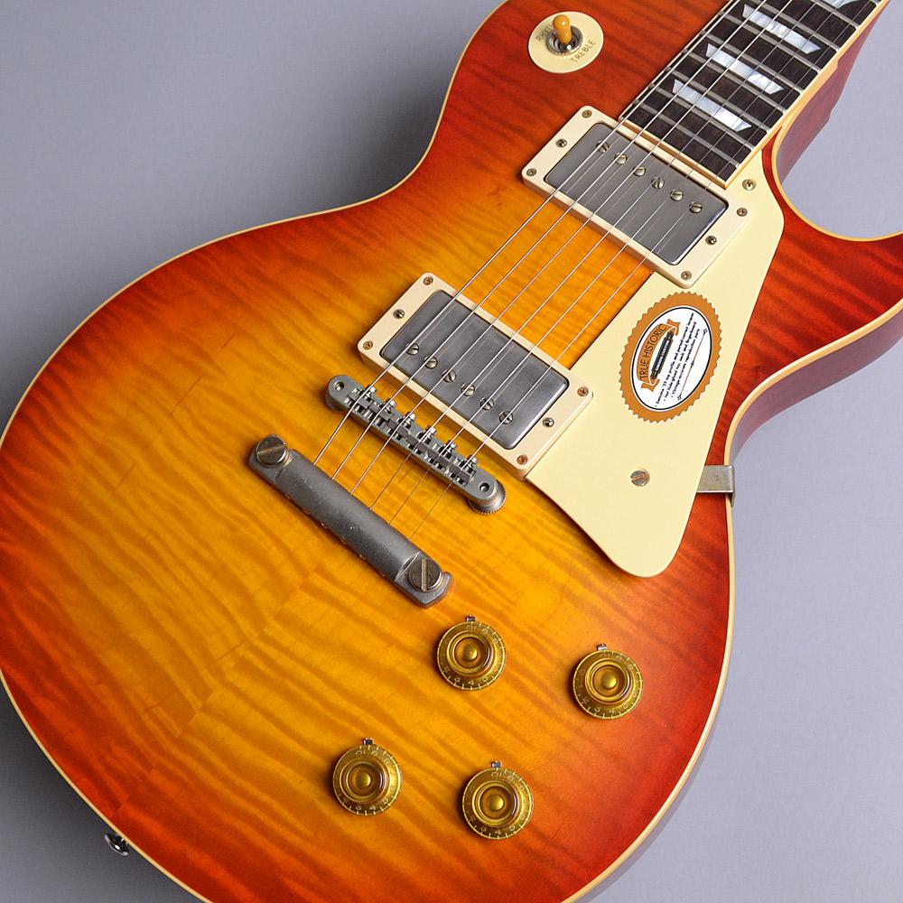 Gibson Custom Shop 2017 True Historic 1959 Les Paul Standard Reissue Vintage Gloss Believer Burst S/N:971311 レスポールスタンダード 【ギブソン カスタムショップ】