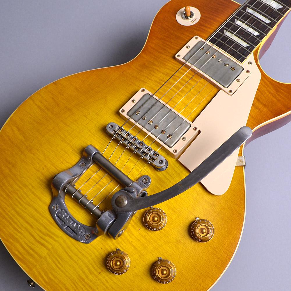 Gibson Custom Shop Collector's Choice #14 1960 Les Paul
