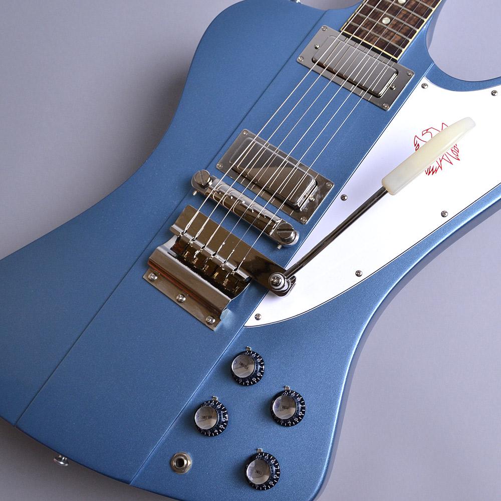 Gibson Custom Shop 2016 Special Run 1964 Firebird III Pelham Blue S/N:150234 ファイヤーバード 【ギブソン カスタムショップ】【未展示品】