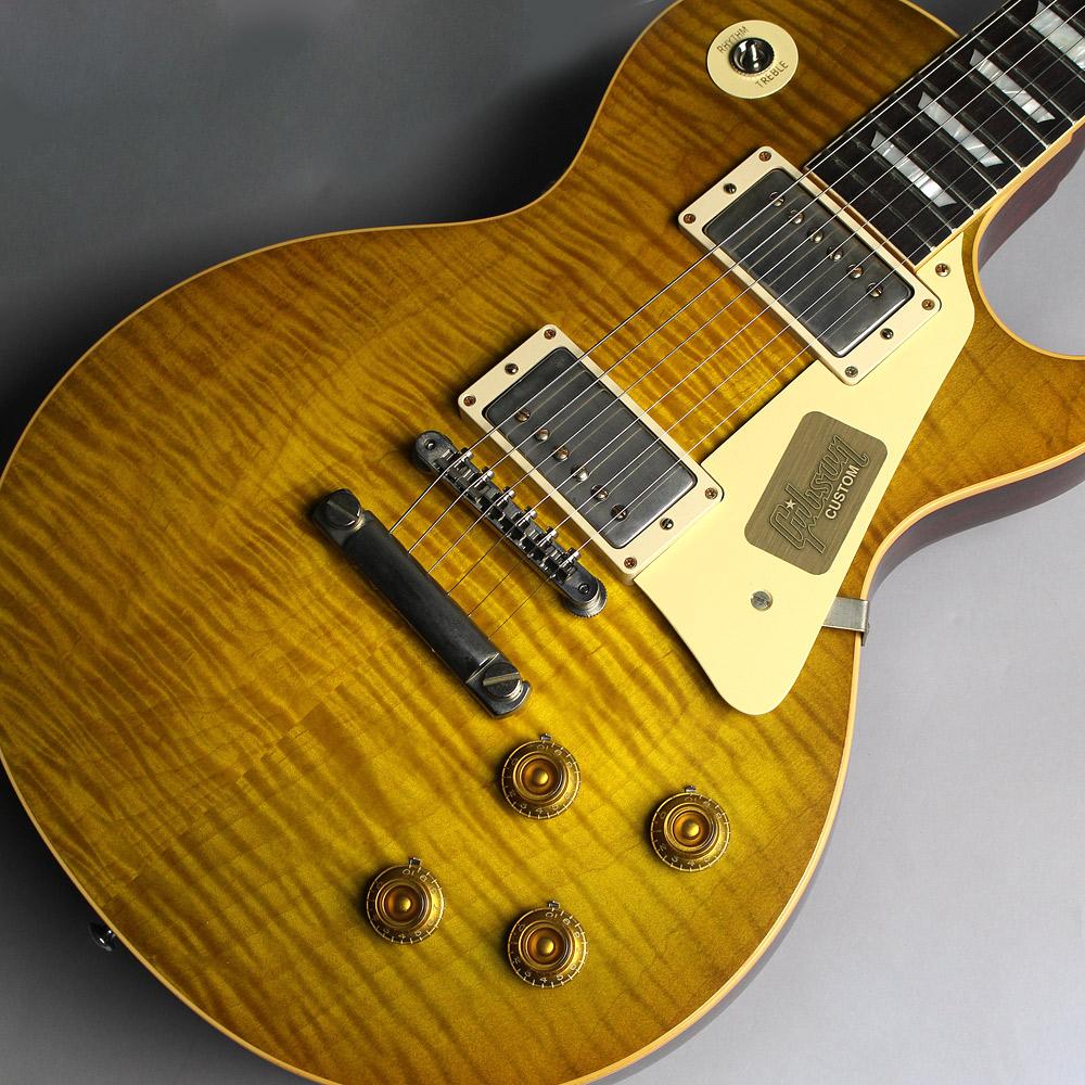 Gibson Custom Shop 1959 Les Paul Standard 2017 Dirty Lemon VOS S/N:97665 レスポールスタンダード 【ギブソン カスタムショップ】【現地選定品】