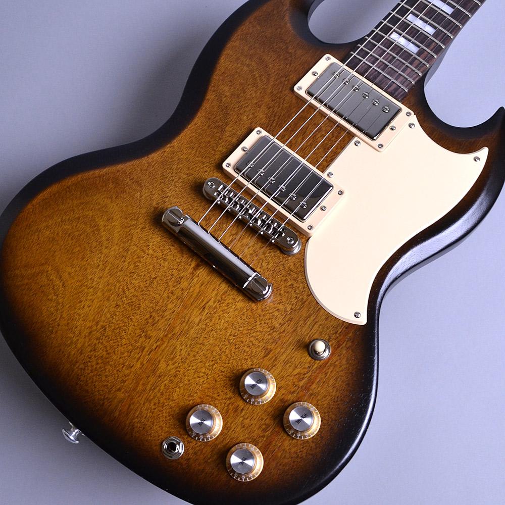 Gibson SG Special 2017 T Satin Vintage Sunburst S/N:170071026 SGスペシャル 【ギブソン】【未展示品】