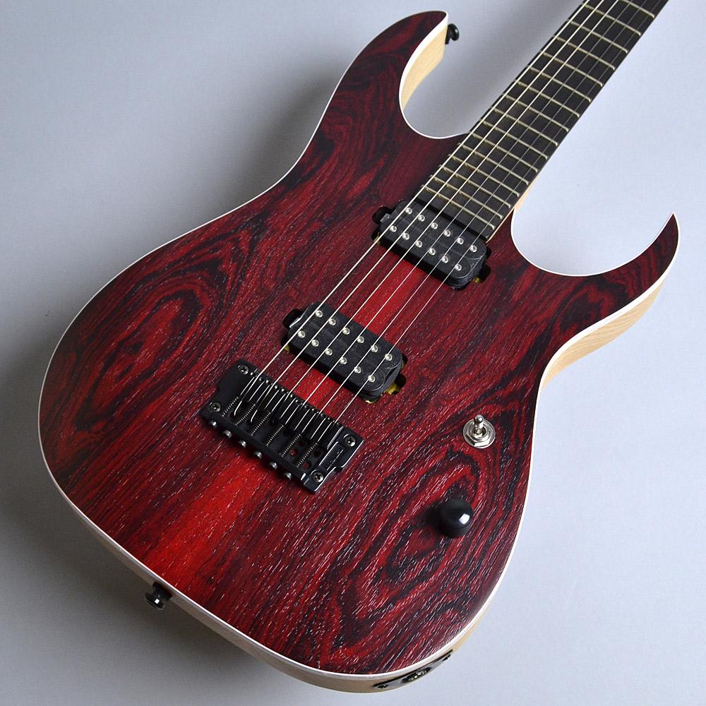 Ibanez RGR621XEBC/MRR S/N:I160406704 エレキギター 【アイバニーズ】【未展示品/限定モデル】【エクストラロングスケール】