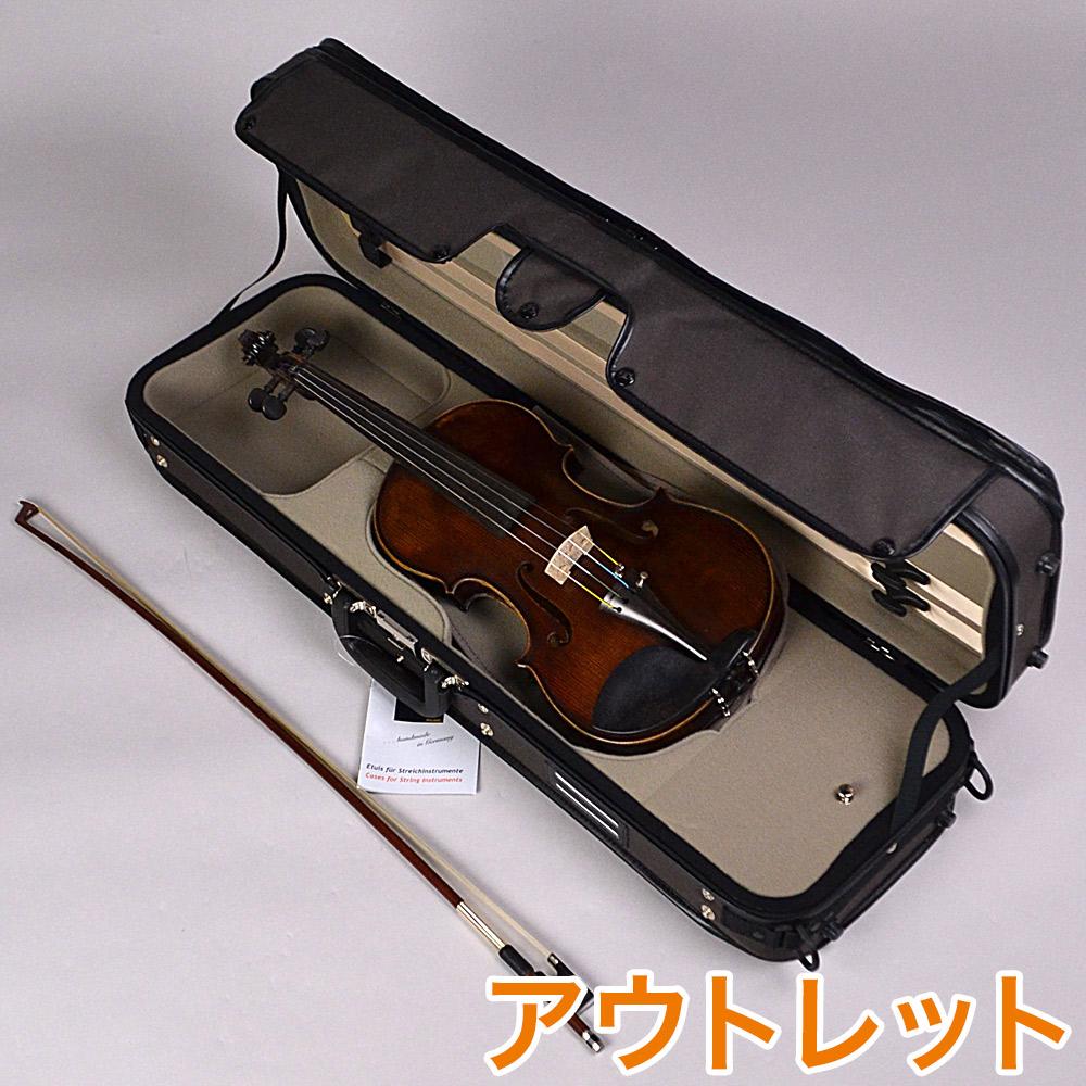 GEWA MODEL ROMEANTIQUE4/4 バイオリンセット 【ゲバ】【りんくうプレミアムアウトレット店】【アウトレット】