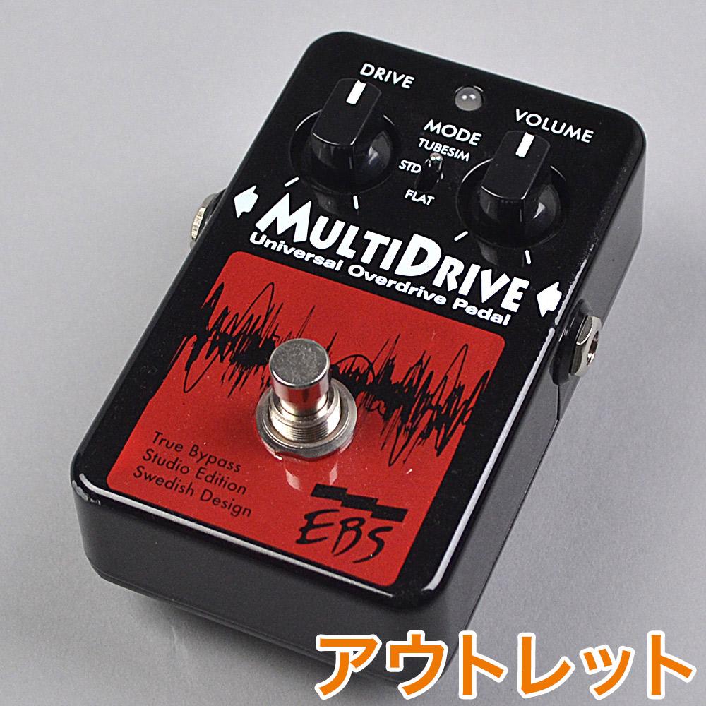 EBS Multi Drive studio Edition 【りんくうプレミアムアウトレット店】【アウトレット】