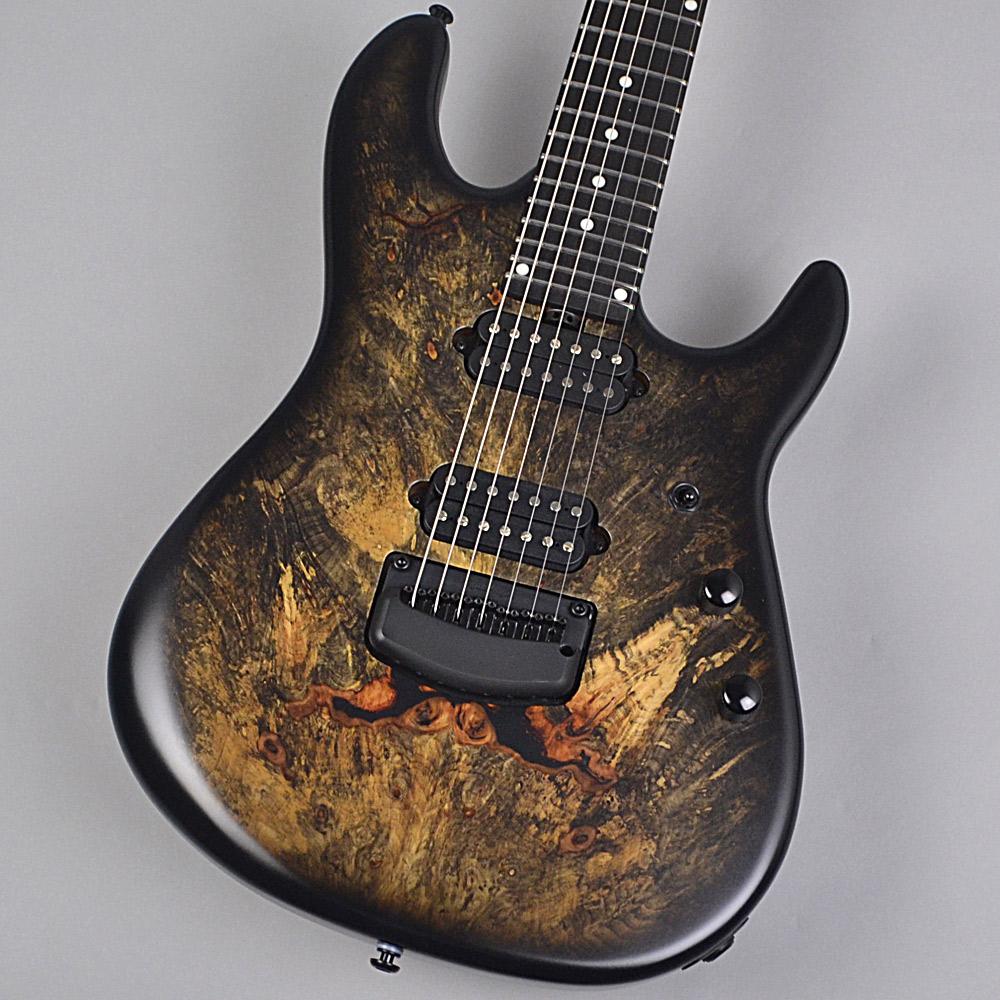MUSICMAN Jason Richardson 7-string Cutlass Guitar 【ミュージックマン】【未展示品】