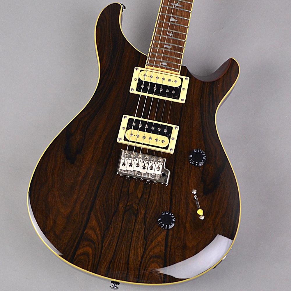 PRS SE Custom24 Ziricote エレキギター 【ポールリードスミス(Paul Reed Smith) SEカスタム24】【未展示品・専任担当者による調整つき】