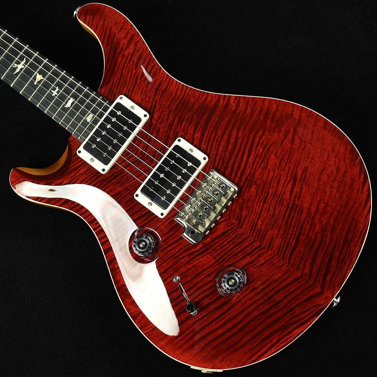 PRS Custom24 Lefty Black Cherry 10Top S/N:251644 【ポールリードスミス(Paul Reed Smith) レフティ】
