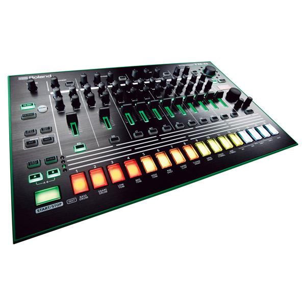定番 Roland Roland AIRA Performer TR-8 Rhythm Performer Rhythm リズムパフォーマー【ローランド TR8】【新宿PePe店】, 坂戸市:93674e05 --- test.ips.pl