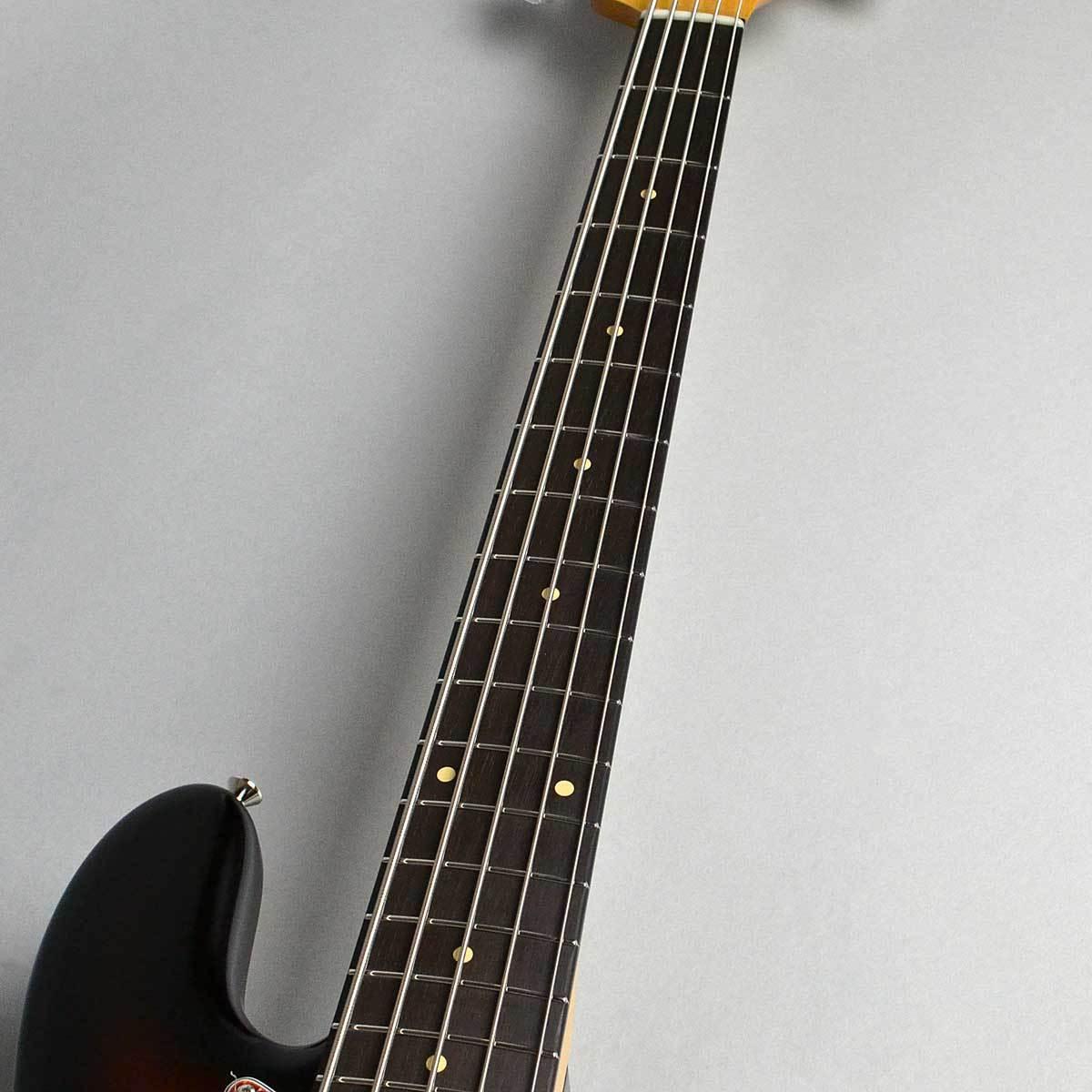 Freedom Custom Guitar Research RESEARCH Retrospective JazzBass 534jSAcLqR5
