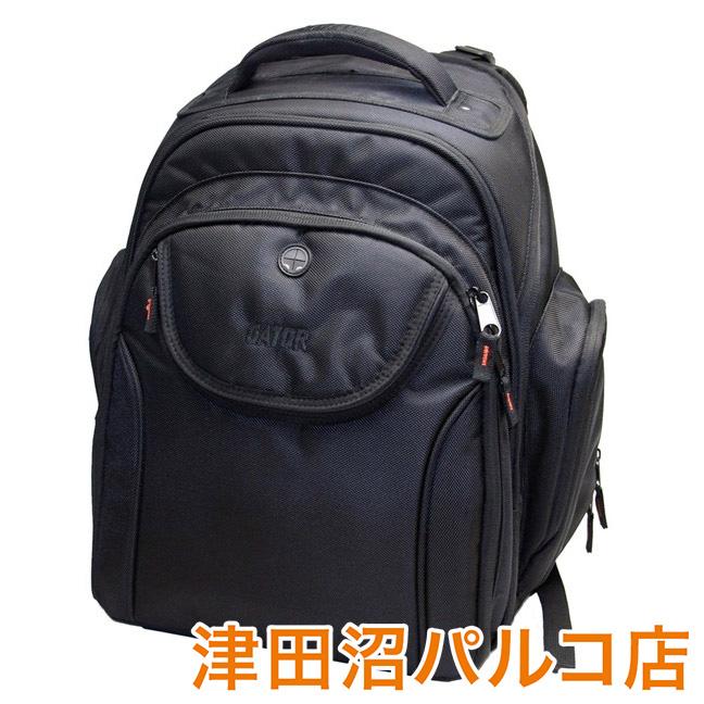 GATOR G-CLUB BAKPAK-LG DJ用バックパックタイプロング 【ゲーター】【津田沼パルコ店】