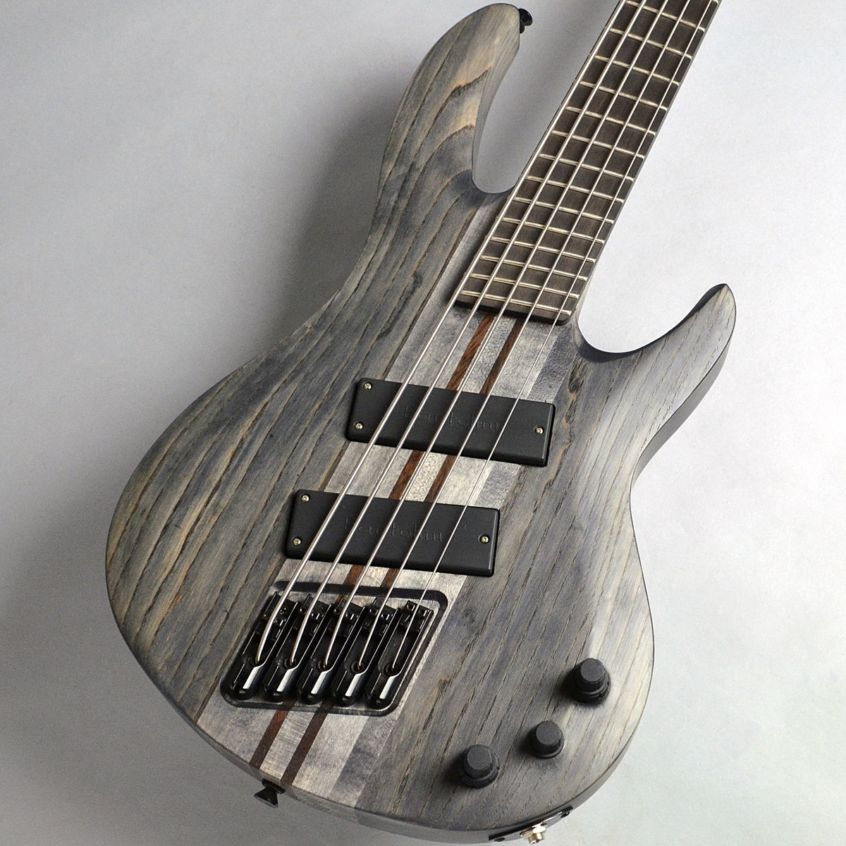 Strictly 7/ Guitars Sidewinder5 T T Fanned Fret/ Black Black Stain エレキベース(5弦)【ストリクトリー7ギターズ】【新宿PePe店】, 日本海珍味店さとも屋:6a76e894 --- officewill.xsrv.jp