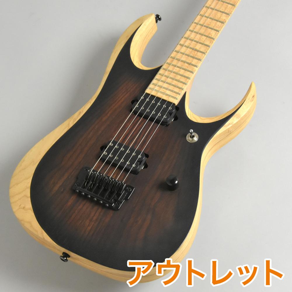 Ibanez RGDIX6MRW/CBF エレキギター ダウンチューニング専用 【アイバニーズ】【ビビット南船橋店】【アウトレット】【現物画像】