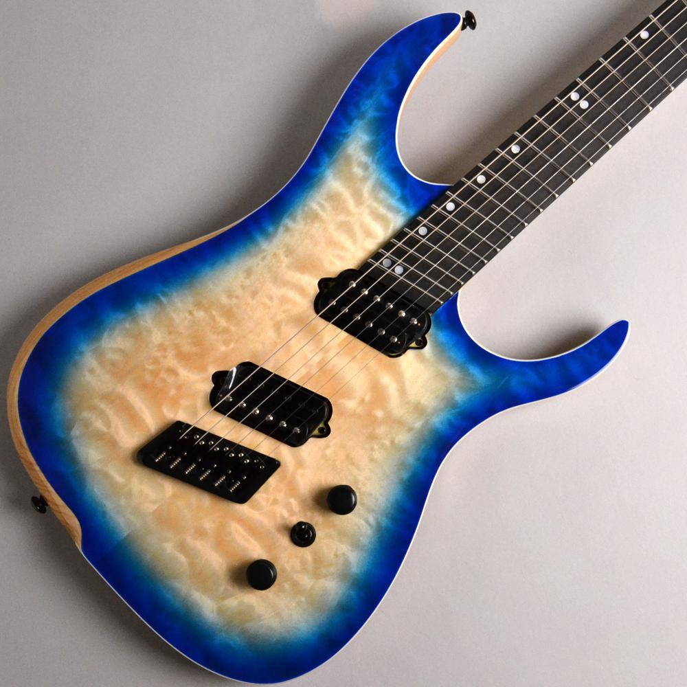 Ormsby Guitars HYPE G6 QMSA/BLUE BURST エレキギター 【オームズビー】【イオンモール幕張新都心店】