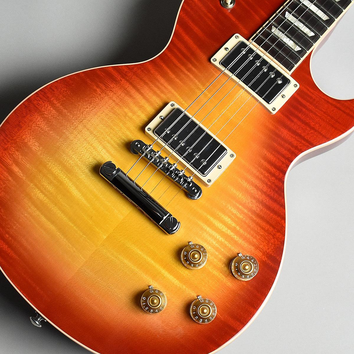 Gibson Les Paul Heritage Traditional Paul Pro Sunburst Plus 2017 Limited Heritage Cherry Sunburst レスポール トラディショナル【ギブソン】【新宿PePe店】, ここあーる:c0328379 --- sunward.msk.ru