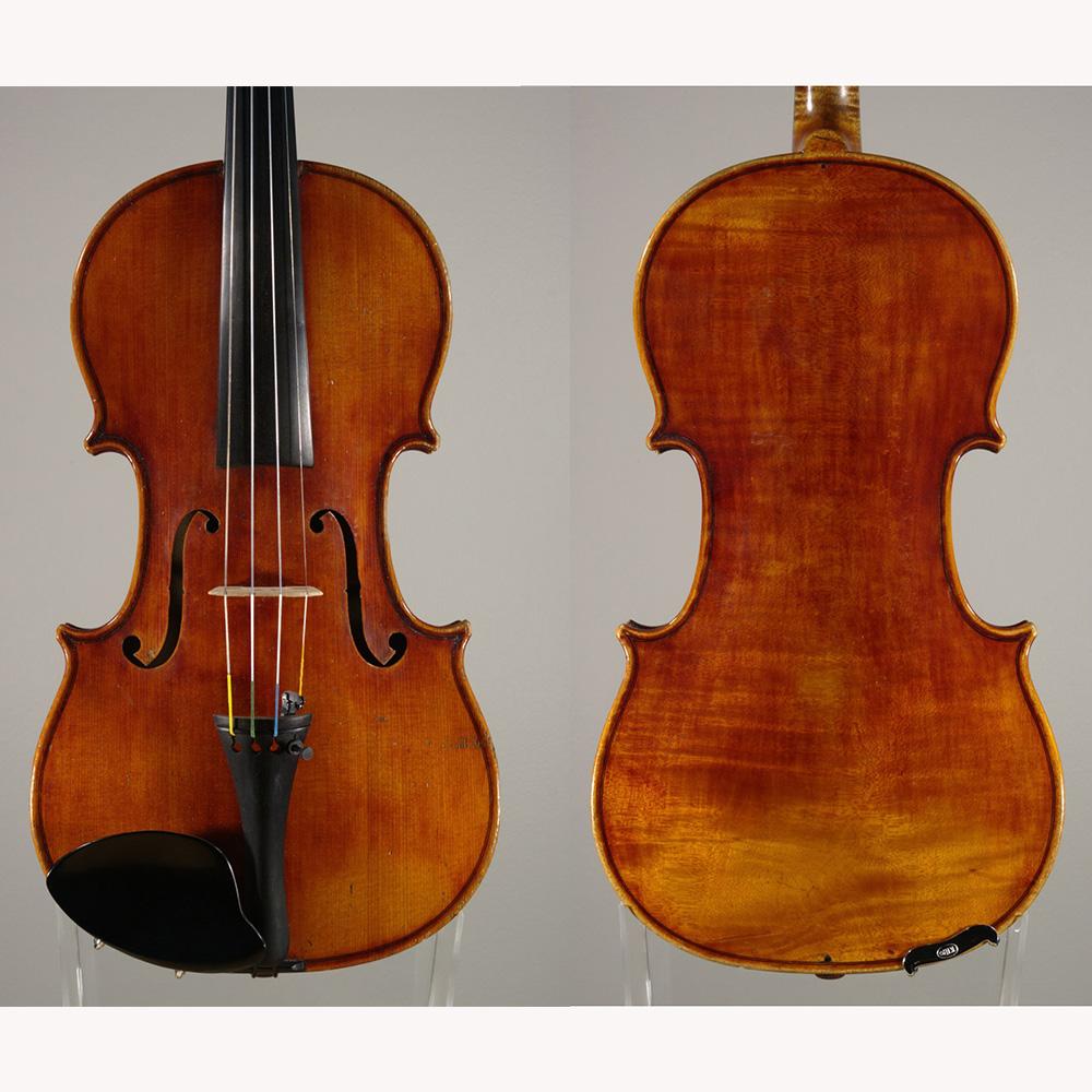 Falaise(ファライズ) 当社買付ヴァイオリン 【 France - Mirecourt , 1810】【シマムラストリングス秋葉原】