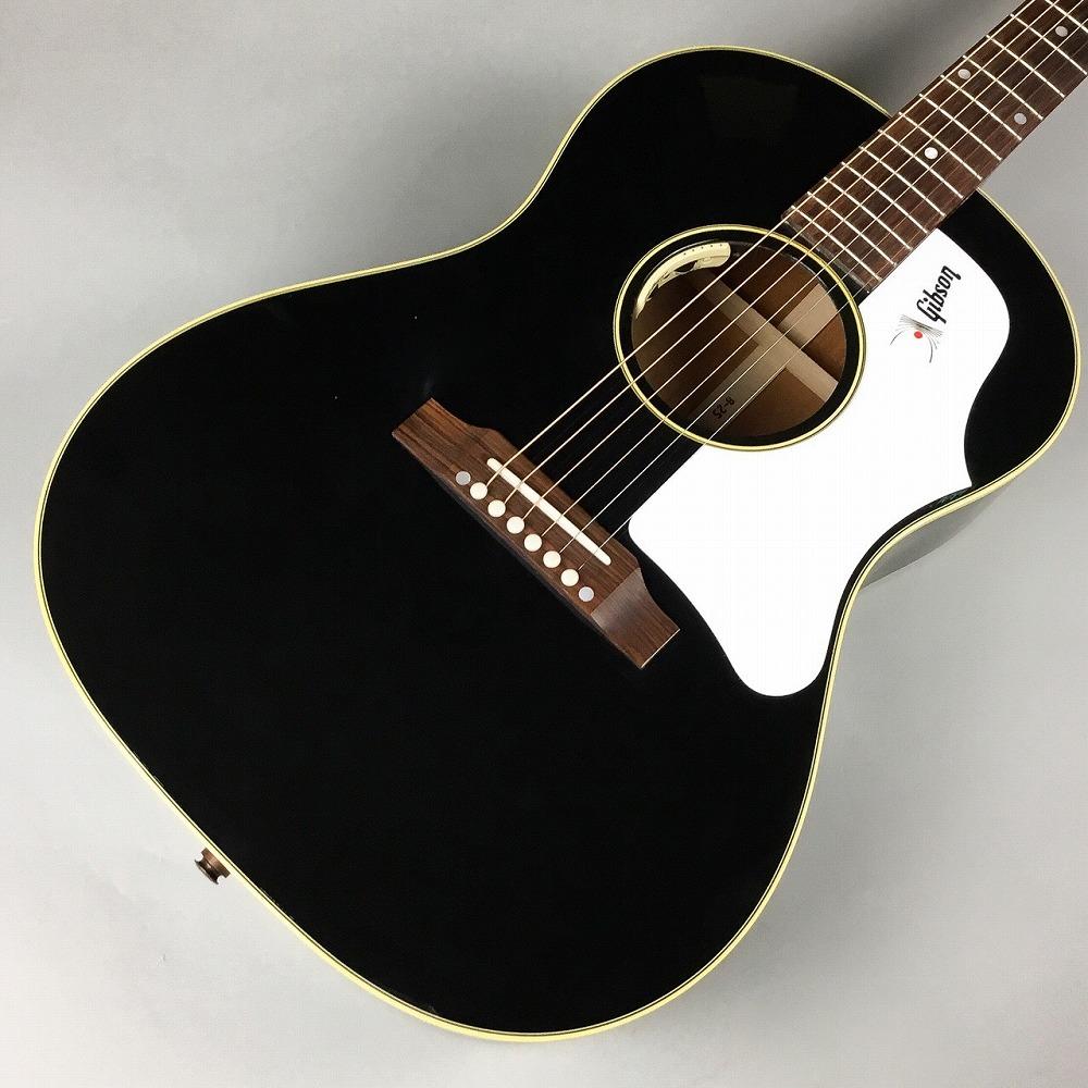 Gibson Custom Shop 1960's B-25 W/ANTHEM エレアコギター 【ギブソン カスタムショップ B25】【錦糸町パルコ店】