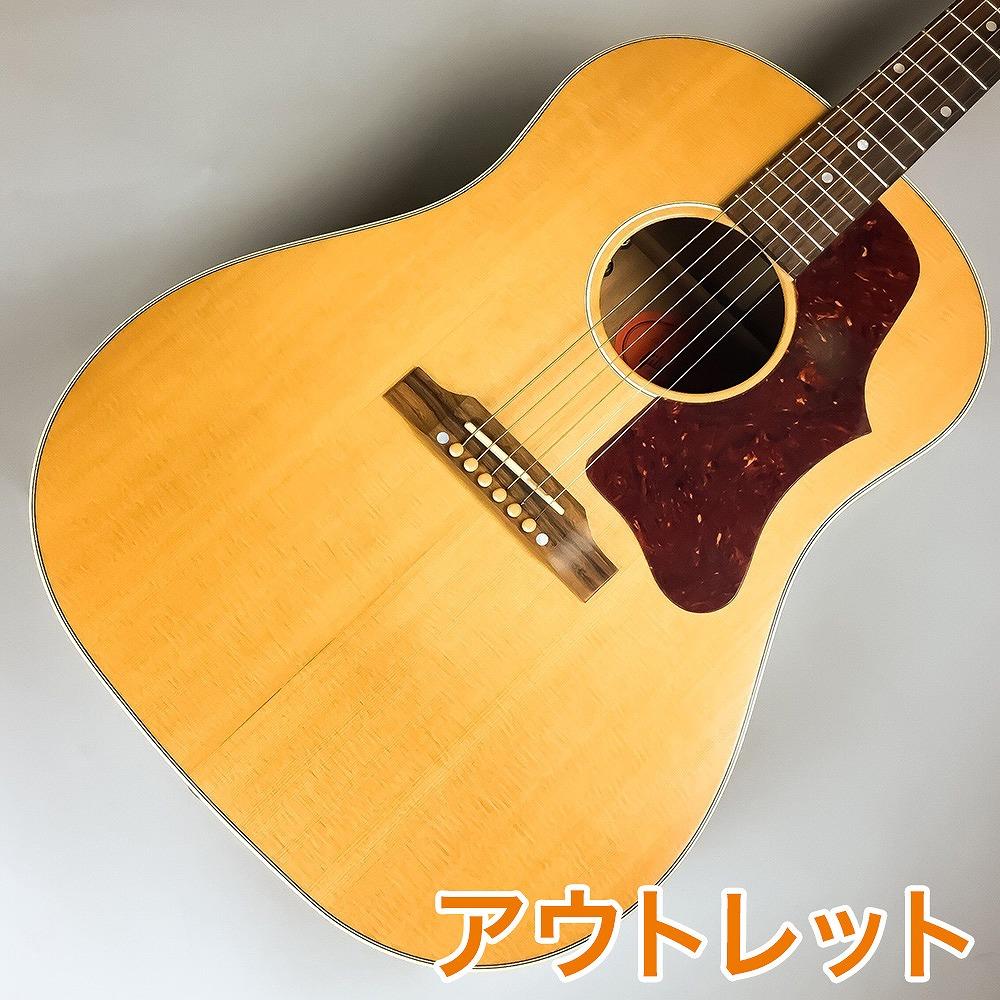 Gibson J-50 VOS Antique ♯11096028 エレアコギター 【ギブソン 島村楽器限定モデル】【錦糸町パルコ店】