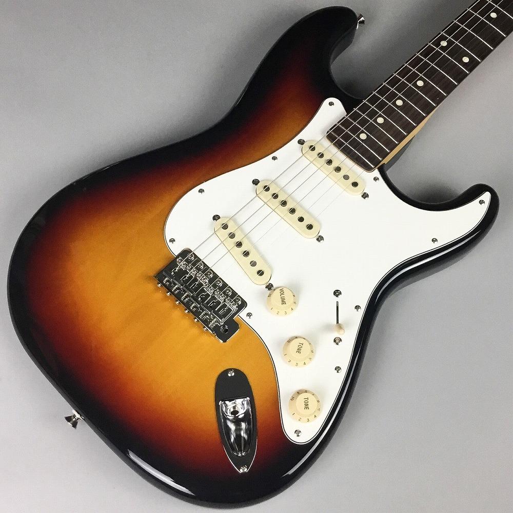 HISTORY CZ-SV/R/3TS ♯L180616 エレキギター 【ヒストリー CZシリーズ】【錦糸町パルコ店】