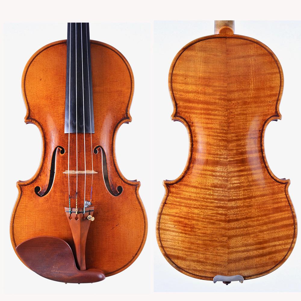 Joachim Schade(ヨアヒム・シャーデ) 当社買付ヴァイオリン 【 Germany Halle, 1993】【シマムラストリングス秋葉原】