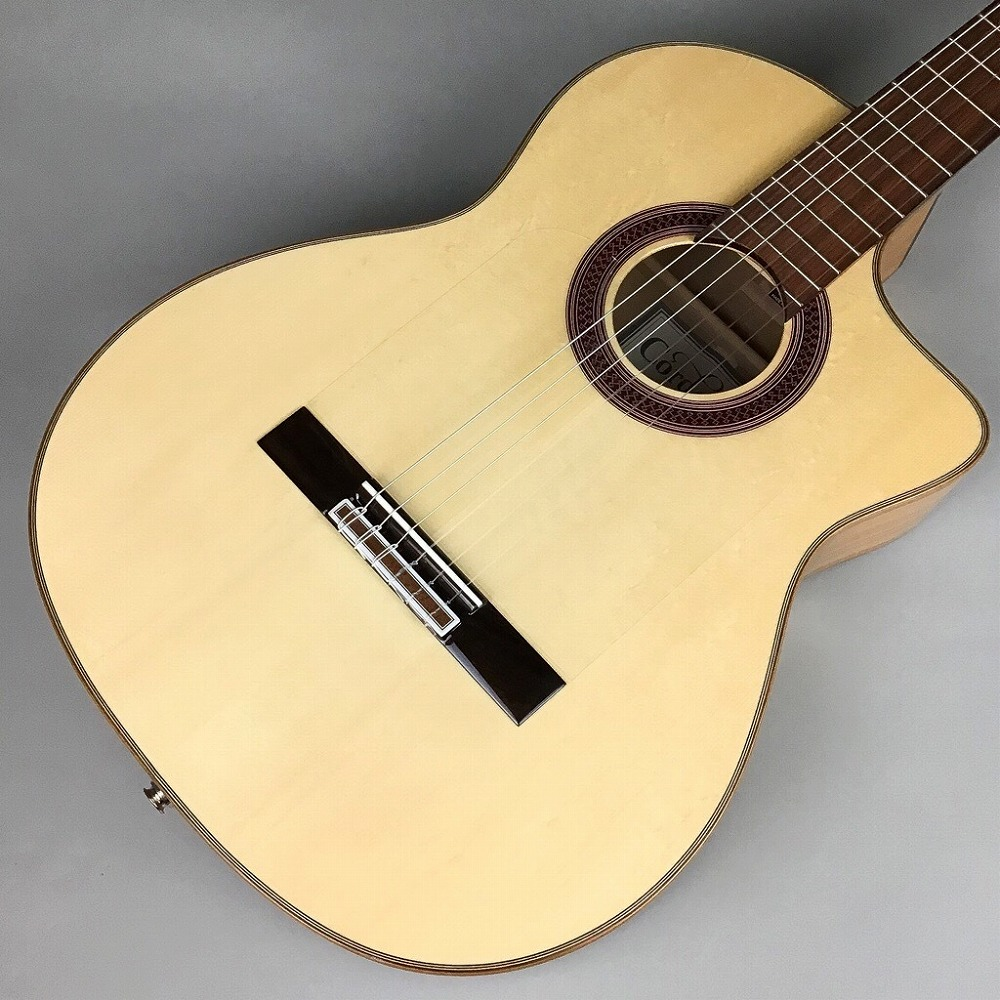 Cordoba GK Studio/Natural エレガットギター 【コルドバ】【錦糸町パルコ店】