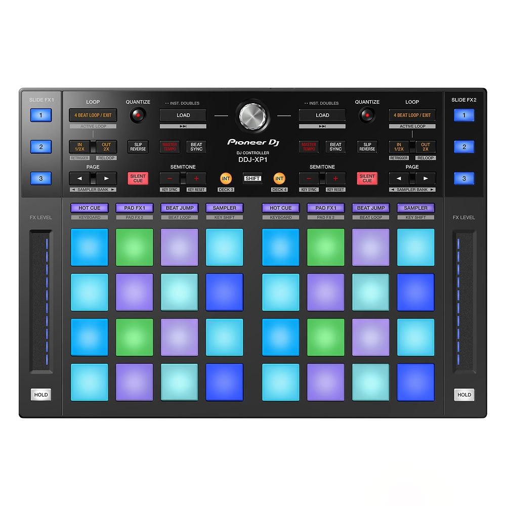 Pioneer DJ DDJ-XP1 rekordbox 用 DJコントローラー 【パイオニア】【新宿PePe店】