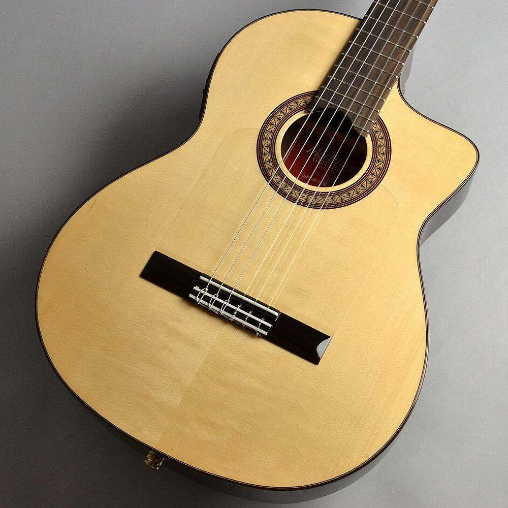 Martinez MFG-RS-CET SLTD エレガットギター 【マルチネス 島村楽器コラボレーションモデル】【新宿PePe店】