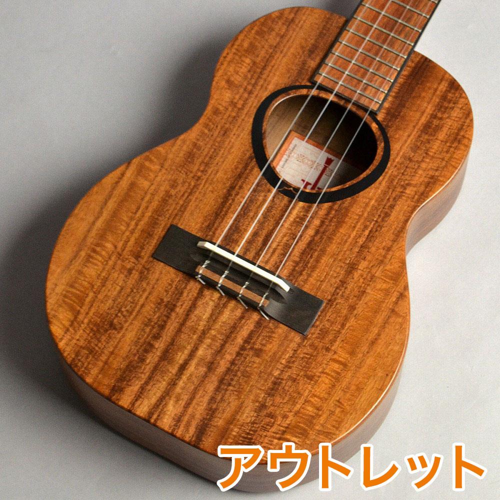 KoAloha KTR-10AC Tenor ウクレレ/テナー 【コアロハ】【新宿PePe店】【アウトレット】【現物画像】