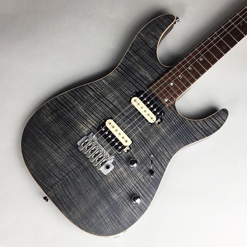 T's Guitars DST-DX24/Custom エレキギター 【ティーズギター】【錦糸町パルコ店】【アウトレット】【現物画像】